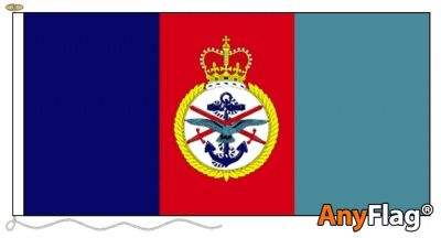 MINISTRY OF DEFENCE ANYFLAG RANGE - VARIOUS SIZES